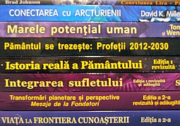 Săptămâna promoțiilor la Editura Proxima Mundi: 25 noiembrie - 1 decembrie
