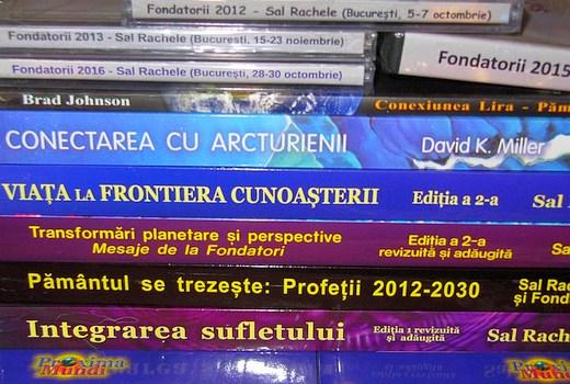 Săptămâna reducerilor la Editura Proxima Mundi: 3-9 septembrie